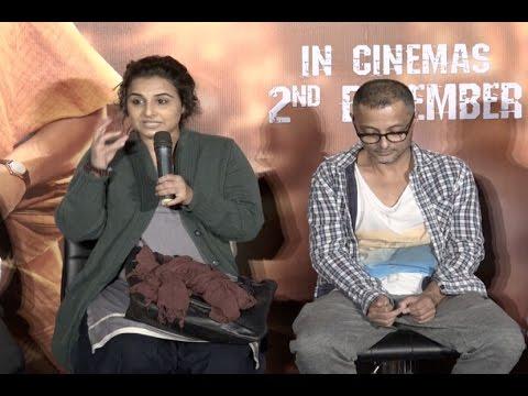 Vidya balan talk about aamir khan's perfection in his movies