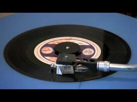 The Nashville Teens - Tobacco Road - 45 RPM - ORIGINAL MONO MIX
