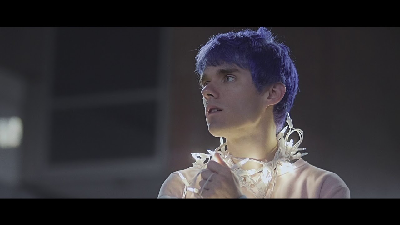 Waterparks Lucky People Official Music Video Youtube