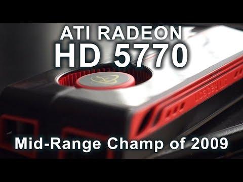 ATI RADEON HD 5770 MOBILITY DRIVER DOWNLOAD