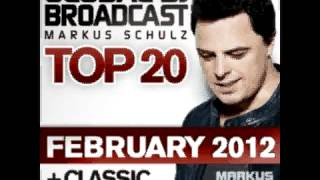 Baris Balci - Violins Of The Nightmare ( Markus Schulz A.S.O.T. 550 Mix )