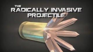 世界で最も危険な弾G2R実際の発射シーン ダムダム弾 検索動画 2