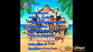 Baixar IMPÉRIO DE FÁTIMA - SAMBA CONCORRENTE 3 - 2019