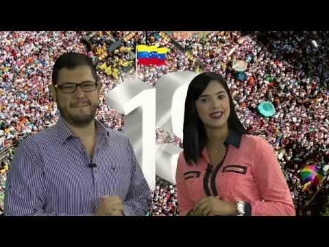 Le quitamos la careta a Diosdado: Caracas se quedó pequeña