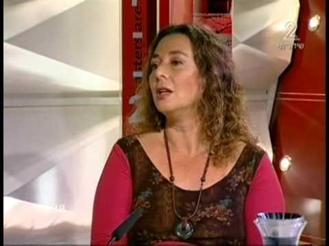 שרה גילאון בראיון בוקר