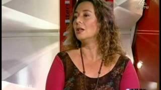 """שרה גילאון ראיון בוקר - """"ואהבת לגופך כמוך"""""""