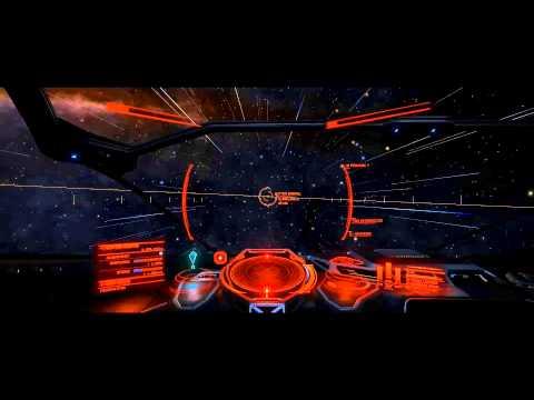 Elite: Dangerous - The Journey to Proxima...