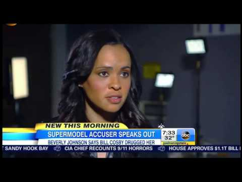 Beverly Johnson Describes Being Drugged By Bill Cosby
