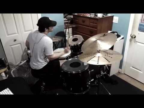 Royal Blood- Lights Out Drum Cover