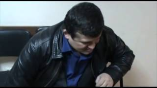Аваков сообщил, что поймали \
