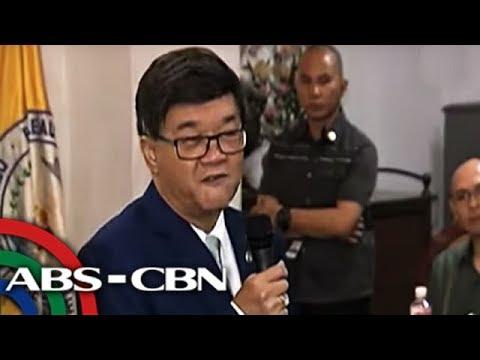 Bandila: Aguirre, inakusahan ng pag-abuso sa kapangyarihan