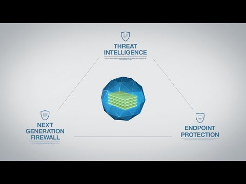 Traps - Advanced Endpoint Protection
