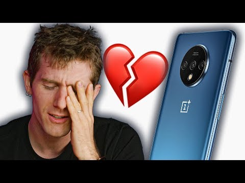 OnePlus let me down… OnePlus 7T Review