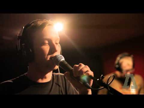 La Dispute - A Letter - Audiotree Live