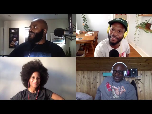 True Conversation Podcast hosted by Fat Tony