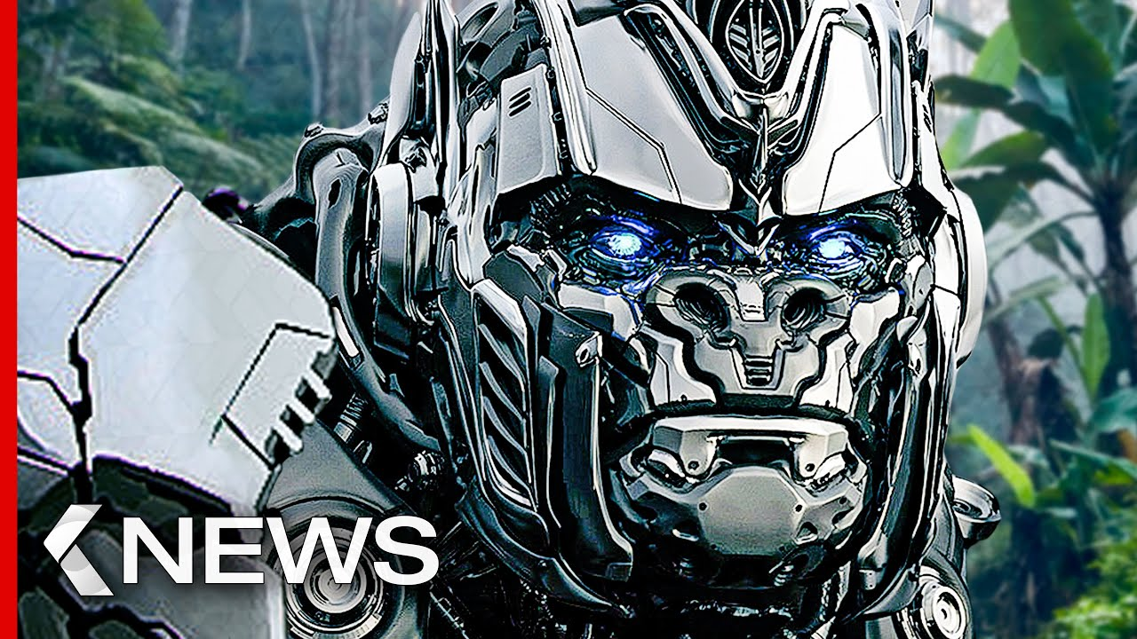 Download Transformers 7: Rise of the Beasts, Doctor Strange 2, Kill Bill Vol. 3... KinoCheck News