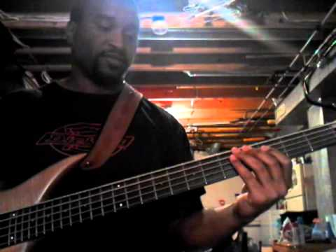 jon.nelson bass lesson:finish strong