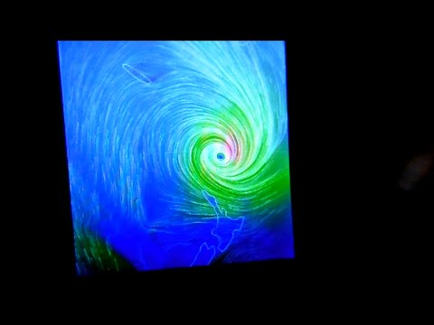 Cyclone Pam and Getting A Mortgage!