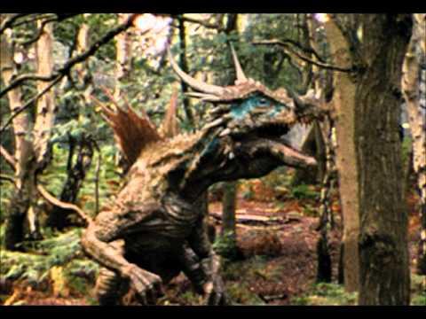 Primeval OST - Dracorex