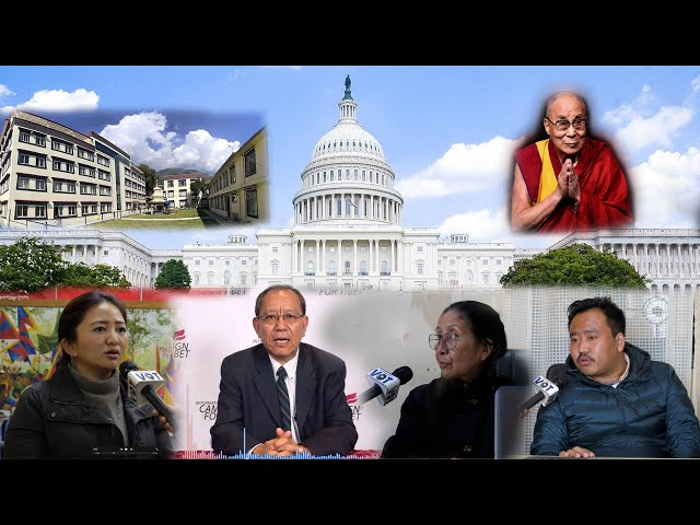 Exile Tibetans welcome Tibet Policy and Support Act 2020