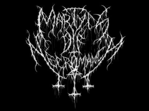 Martyrs Of Necromancy  Easy Meat Lyric