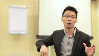 Value Investing Singapore - By Master Trainer Sean Seah