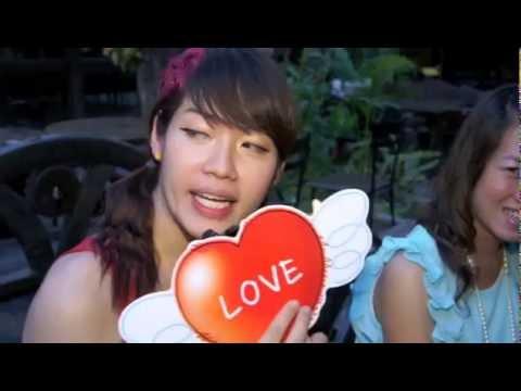 คำอวยพรของเพื่อนๆ งานแต่ง Cherry&Aou.mp4