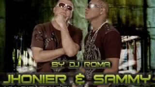 Un Dia En Cali - Jhonier & Sammy Ft Yandy [ Reggaeton Version Prod. DJ roma]