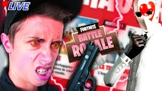 (Rediffusion) *NEW MODE* ON TESTE LE GRAPPIN ! Fortnite: Battle royale