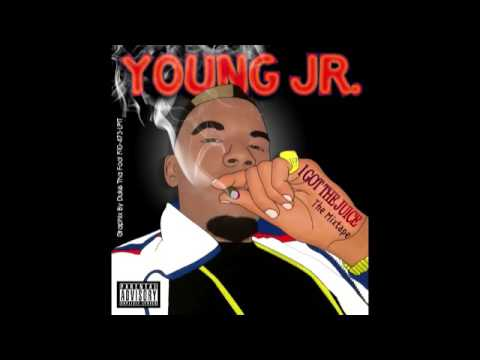 Young Jr.- Please  (Official Song]
