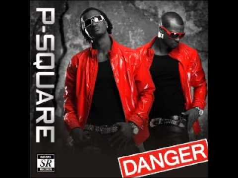 P.Square - Break It