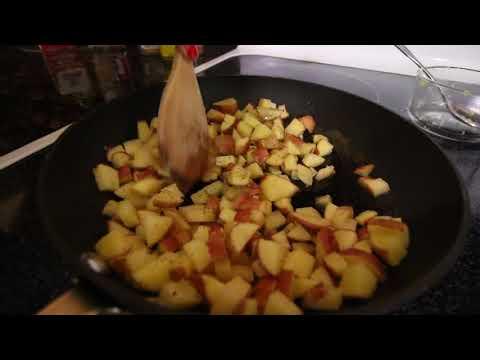 Healthy Recipe Under 30 Minutes - Ground Turkey