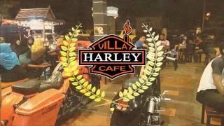 """VH CAFE """"Villa Harrley Cafe"""""""
