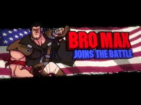 More bro force yeah