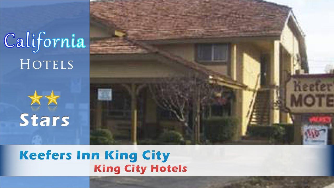 Keefers Inn King City Hotels California