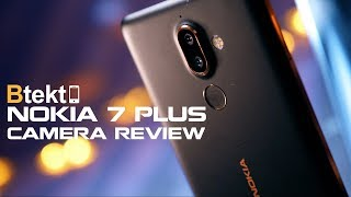 Nokia 7 Plus Zeiss Camera Review and Honor 10 Comparison – Zeiss vs A.I