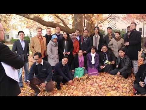 Australia-Indonesia Leaders Program May 2016: 'Economic Diplomacy, Energy and Innovation'