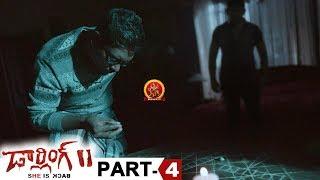 Darling 2 Full Movie Part 4 - 2018 Telugu Horror Movies - Kalaiyarasan, Rameez Raja, Maya
