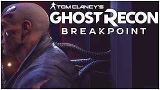 Ghost Recon Breakpoint: Finishing off the Terminators!