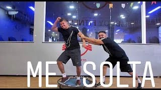 Baixar Me Solta - Nego do Borel ft DJ Rennan da Penha /Gaspar Multifit e JK/ Coreografia/Jump Class