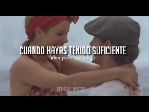 My Only One No Hay Nadie Más - Sebastian Yatra Isabela Moner   Letra en Español e Inglés