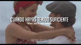 Baixar My Only One (No Hay Nadie Más) - Sebastian Yatra, Isabela Moner | LYRICS (Letra en Español e Inglés)