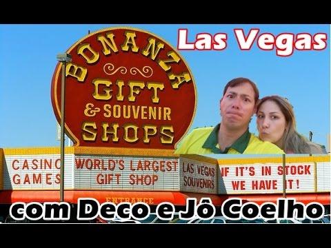 Bonanza Gift Shops Las Vegas