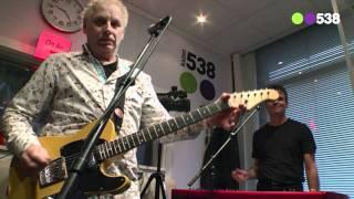 Radio 538: Doe Maar - Zoek het zelf maar uit (live bij Evers Staat Op)