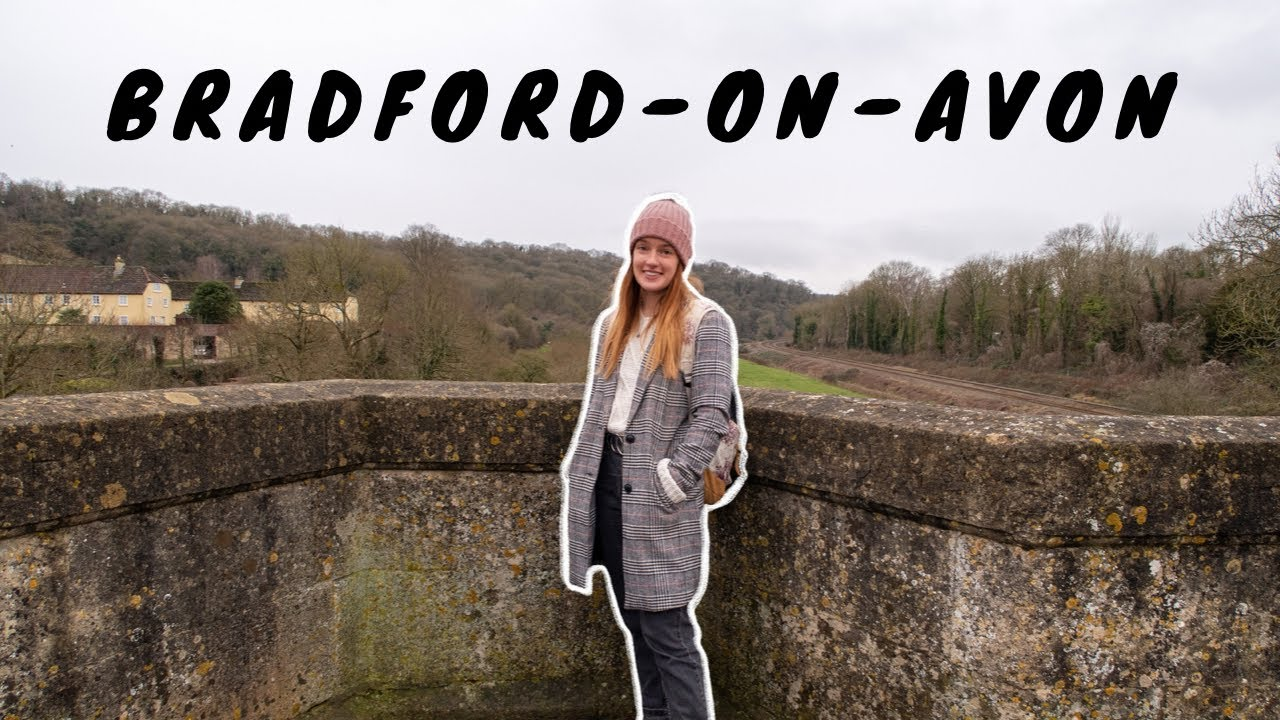 Walking from Bath to Bradford on Avon on the Kennet and Avon Canal Path | Best walks around Bath