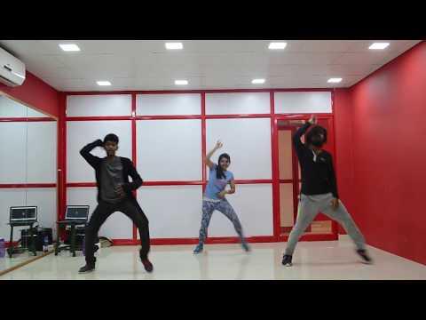 Damukutla Dumukutla | TNPL song | Anirudh | Vijay Prabhakar choreography