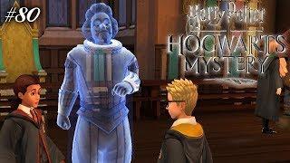NEUE Unterstützung! | Harry Potter: Hogwarts Mystery #80