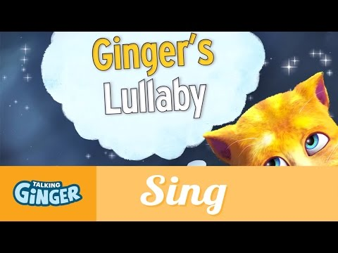 Talking Ginger's Lullaby