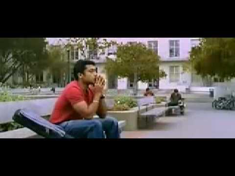 Vaaranam Aayiram-Oh Shanthi Shanthi