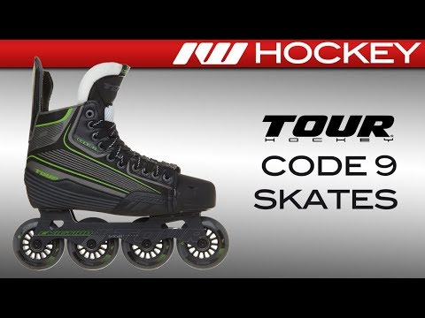 Tour Code 9 Skate Review